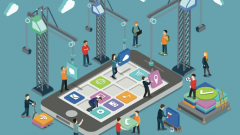 福州开发APP?自己怎么开发一个软件app?